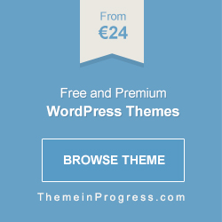 Free and Premium WordPress themes