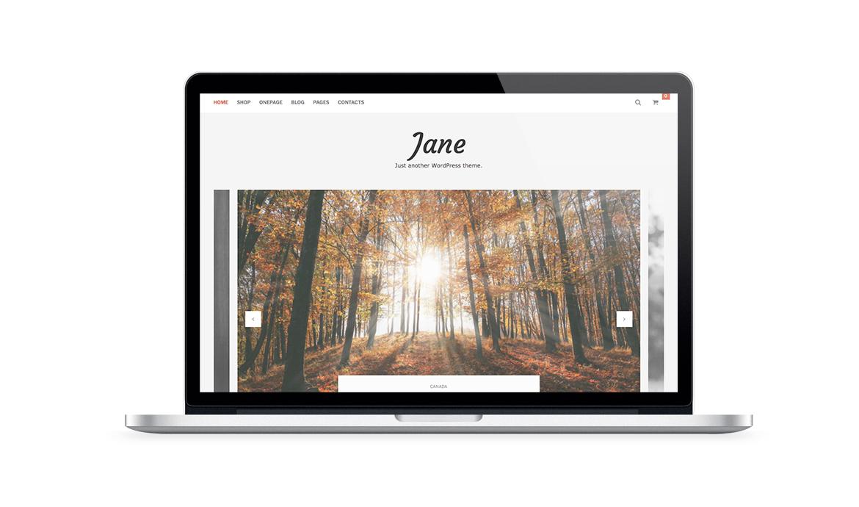 JanePro